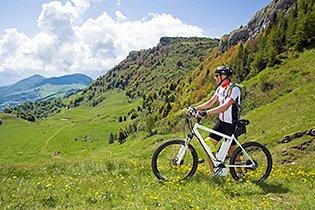 E-Bike Urlaub im Schwarzwald