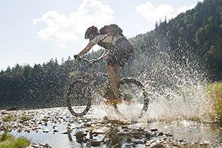 Mountainbike Urlaub im Schwarzwald