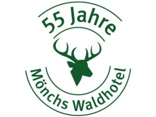 55 Jahre Mönchs Waldhotel