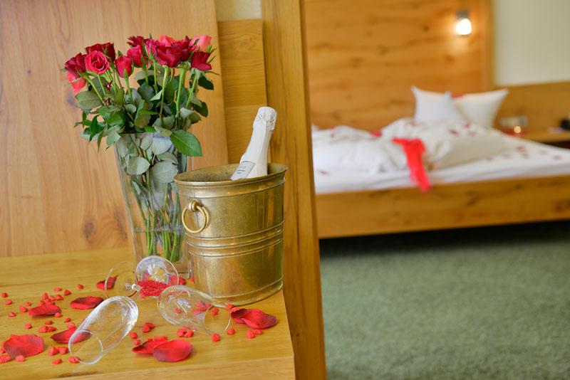 Pforzheimer Hochzeitstag in Mönchs Waldhotel