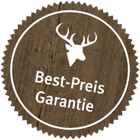 Best-Preis Garantie! Jetzt günstig buchen