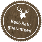 Best Rate Guaranteed!