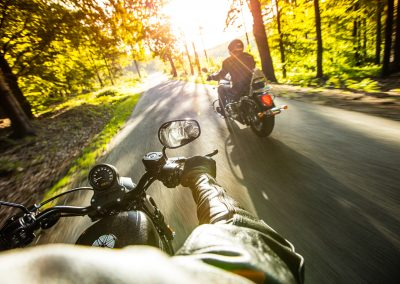"Motorrad ""On the Road"" 2018"